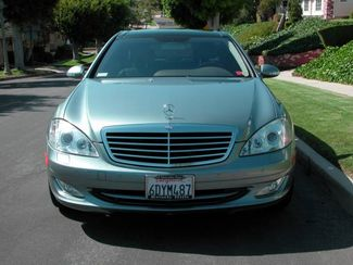 2008 Mercedes-Benz S550 55L V8  city California  Auto Fitness Class Benz  in , California