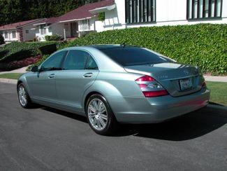 2008 Mercedes-Benz S550 55L V8  city California  Auto Fitness Class Benz  in , California