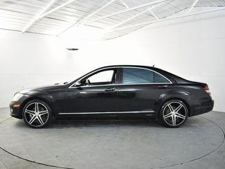 2008 Mercedes-Benz S550 5.5L V8 in McKinney, TX 75070