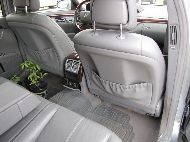 2008 Mercedes-Benz S550 5.5L V8 in Medina, OHIO 44256