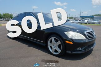 2008 Mercedes-Benz S550 AMG SPORT PACKAGE in  Tennessee