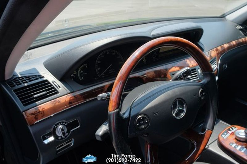 ... 2008 Mercedes Benz S550 5.5L V8 | Memphis, Tennessee | Tim Pomp ...