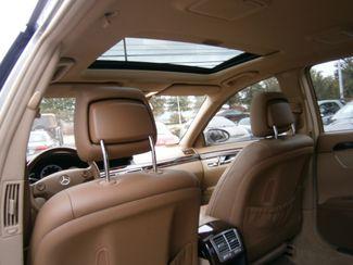 2008 Mercedes-Benz S550 5.5L V8 Memphis, Tennessee 17