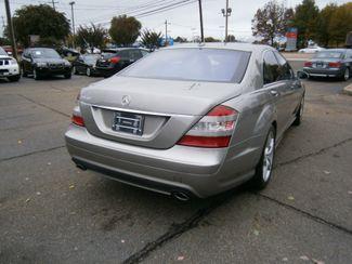 2008 Mercedes-Benz S550 5.5L V8 Memphis, Tennessee 35