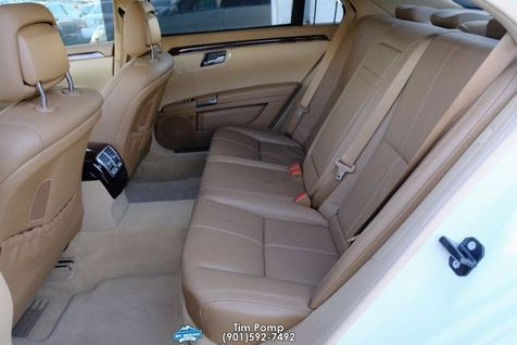 2008 Mercedes-Benz S550 5.5L V8 | Memphis, Tennessee | Tim Pomp - The Auto Broker in Memphis, Tennessee