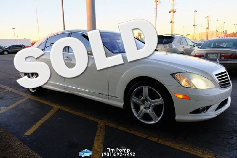 2008 Mercedes-Benz S550 5.5L V8 | Memphis, Tennessee | Tim Pomp - The Auto Broker in Memphis Tennessee