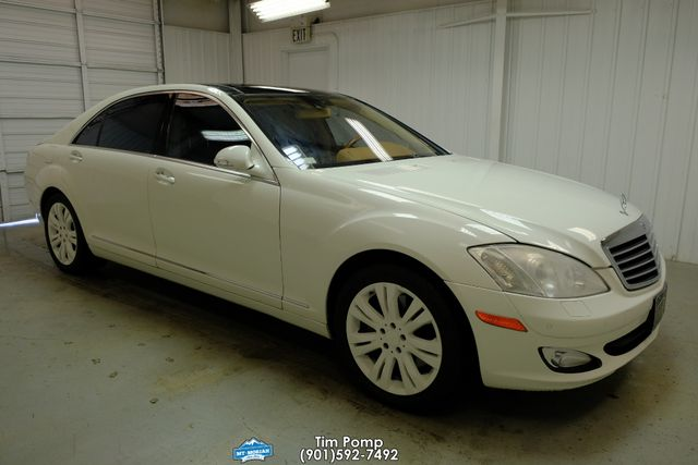 2008 Mercedes-Benz S550 PANO ROOF SPORT PACKAGE NIGHT VISION