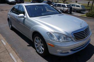 2008 Mercedes-Benz S550 5.5L V8 Memphis, Tennessee 2
