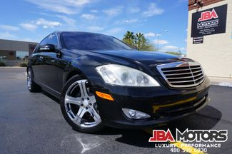 2008 Mercedes-Benz S550 S Class 550 Sedan in Mesa, AZ 85202