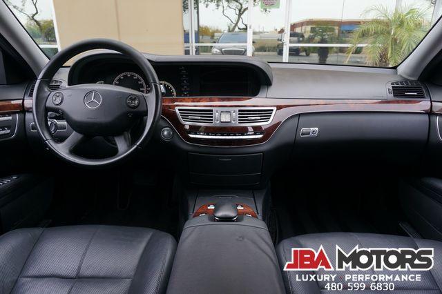 2008 Mercedes-Benz S550 S Class 550 Sedan in Mesa, AZ 85202