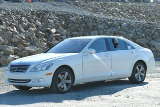 2008 Mercedes-Benz S550 4Matic Naugatuck, Connecticut