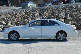 2008 Mercedes-Benz S550 4Matic Naugatuck, Connecticut 1