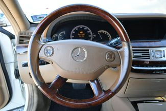 2008 Mercedes-Benz S550 4Matic Naugatuck, Connecticut 15