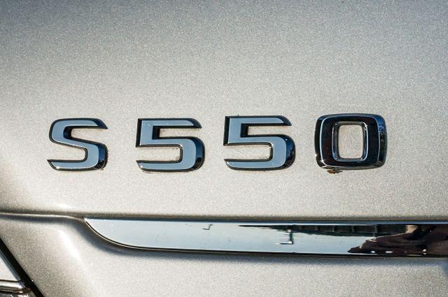 2008 Mercedes-Benz S550 5.5L V8 4matic Reseda, CA 51