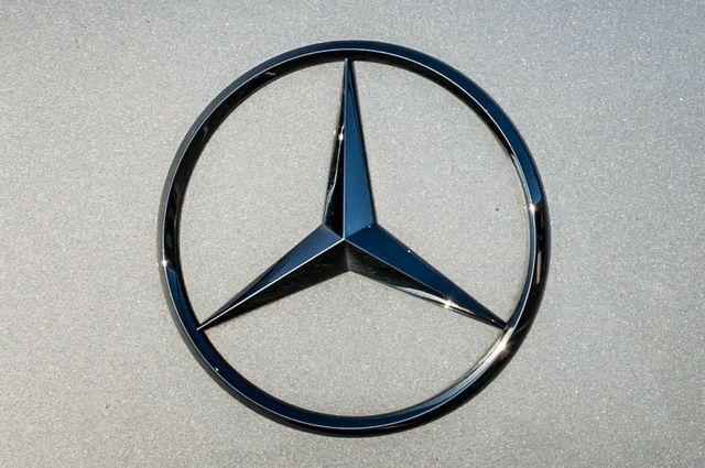 2008 Mercedes-Benz S550 5.5L V8 4matic Reseda, CA 52