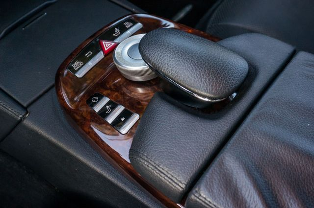 2008 Mercedes-Benz S550 5.5L V8 4matic Reseda, CA 33
