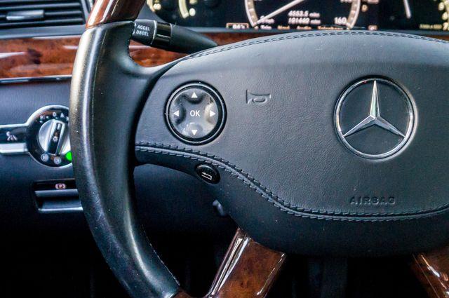 2008 Mercedes-Benz S550 5.5L V8 4matic Reseda, CA 21