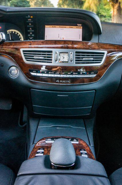 2008 Mercedes-Benz S550 5.5L V8 4matic Reseda, CA 25