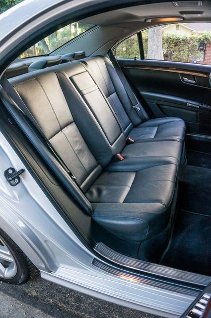 2008 Mercedes-Benz S550 5.5L V8 4matic Reseda, CA 37