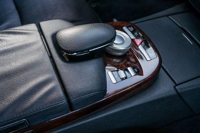 2008 Mercedes-Benz S550 5.5L V8 4matic Reseda, CA 32