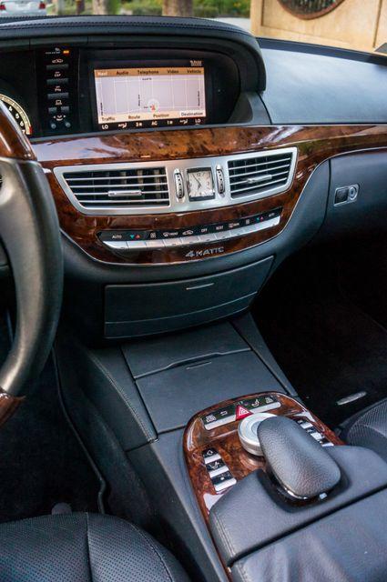 2008 Mercedes-Benz S550 5.5L V8 4matic Reseda, CA 26