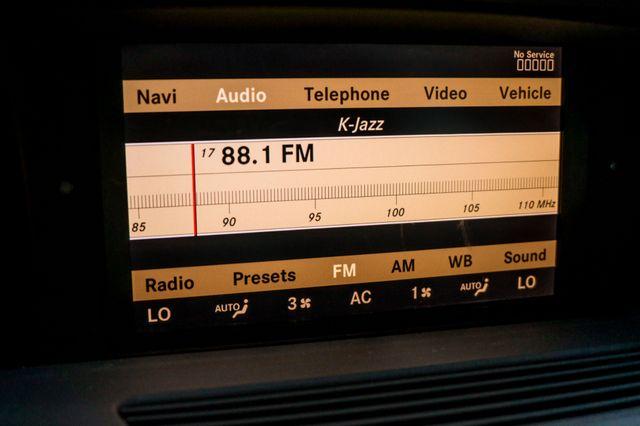 2008 Mercedes-Benz S550 5.5L V8 4matic Reseda, CA 29
