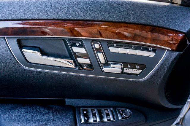 2008 Mercedes-Benz S550 5.5L V8 4matic Reseda, CA 42
