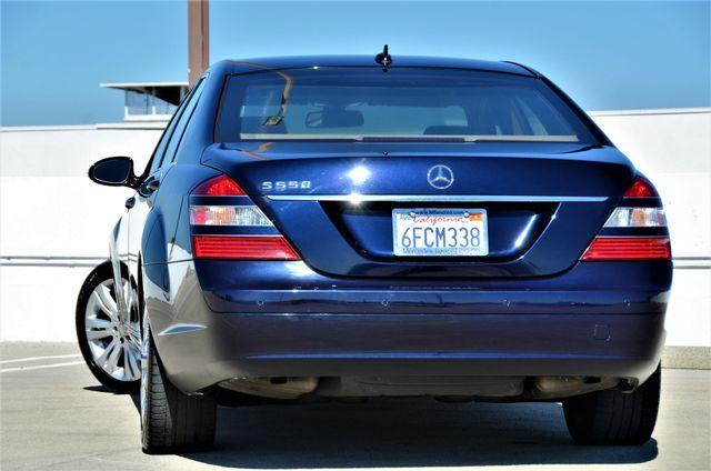2008 Mercedes-Benz S550 5.5L V8 Reseda, CA 27