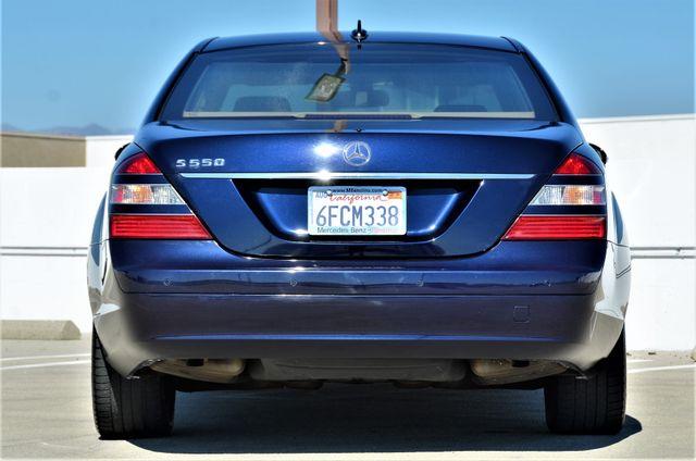 2008 Mercedes-Benz S550 5.5L V8 Reseda, CA 29