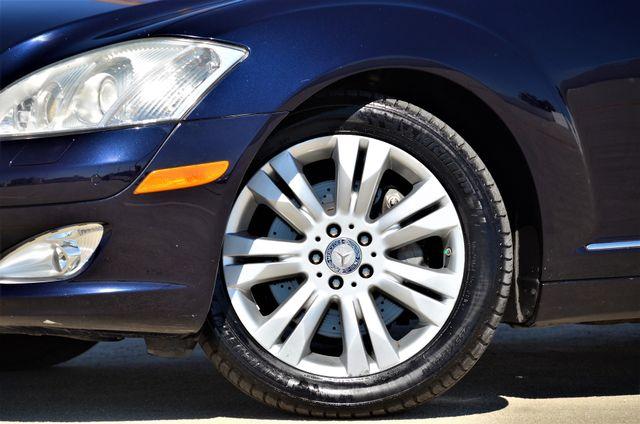 2008 Mercedes-Benz S550 5.5L V8 Reseda, CA 16