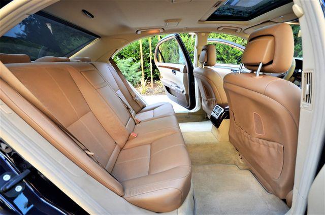 2008 Mercedes-Benz S550 5.5L V8 Reseda, CA 40