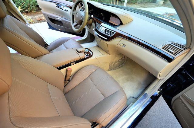 2008 Mercedes-Benz S550 5.5L V8 Reseda, CA 8