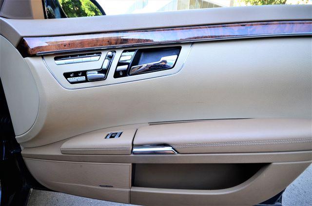 2008 Mercedes-Benz S550 5.5L V8 Reseda, CA 43