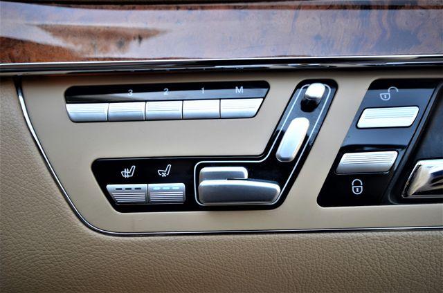 2008 Mercedes-Benz S550 5.5L V8 Reseda, CA 12
