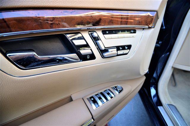 2008 Mercedes-Benz S550 5.5L V8 Reseda, CA 47