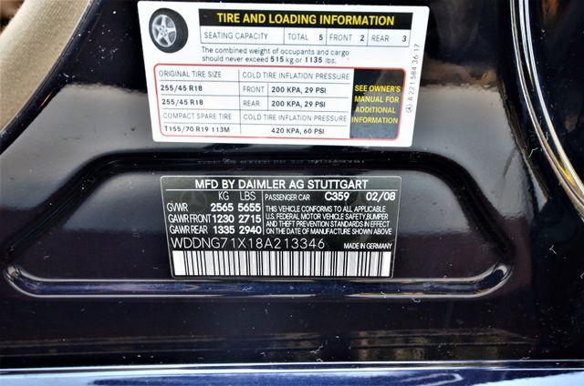 2008 Mercedes-Benz S550 5.5L V8 Reseda, CA 48