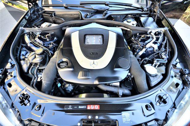 2008 Mercedes-Benz S550 5.5L V8 Reseda, CA 53