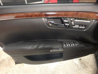 2008 Mercedes S550 4-Matic SHARP LUXURY, FRONT NIGHT VISION CAMERA! Saint Louis Park, MN 6