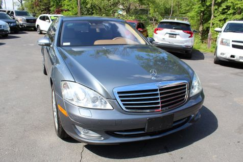 2008 Mercedes-Benz S550 5.5L V8 in Shavertown