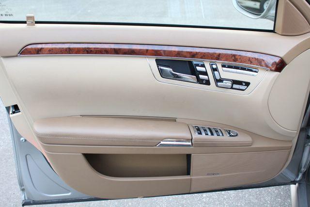 2008 Mercedes-Benz S550 5.5L V8 NAVIGATION SERVICE RECORDS in Van Nuys, CA 91406