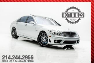 2008 Mercedes-Benz S63 AMG in Carrollton, TX 75006