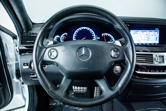 2008 Mercedes-Benz S63 AMG in Carrollton, TX 75006