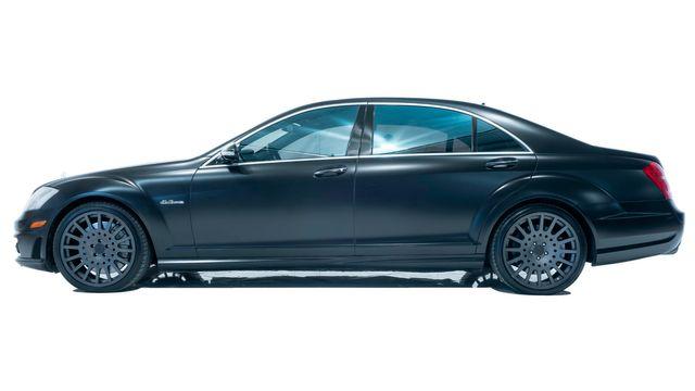 2008 Mercedes-Benz S63 6.3L V8 AMG in Dallas, TX 75229