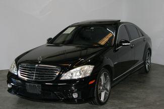 2008 Mercedes-Benz S63 6.3L V8 AMG Houston, Texas