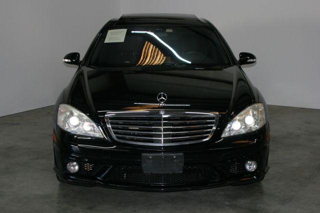 2008 Mercedes-Benz S63 6.3L V8 AMG Houston, Texas 2