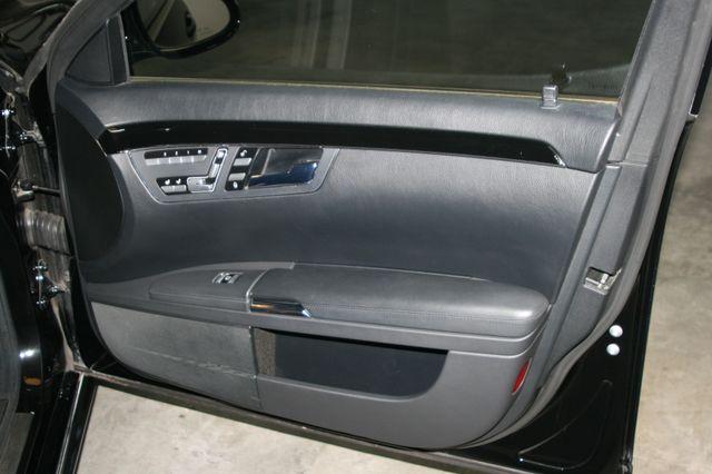 2008 Mercedes-Benz S63 6.3L V8 AMG Houston, Texas 13