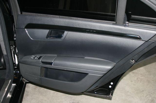 2008 Mercedes-Benz S63 6.3L V8 AMG Houston, Texas 14