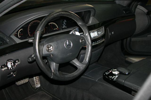 2008 Mercedes-Benz S63 6.3L V8 AMG Houston, Texas 8