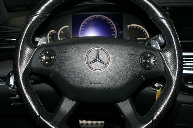 2008 Mercedes-Benz S63 6.3L V8 AMG Houston, Texas 9
