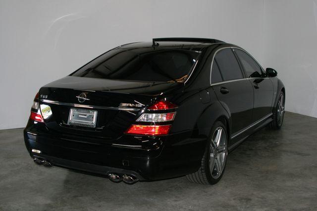 2008 Mercedes-Benz S63 6.3L V8 AMG Houston, Texas 5